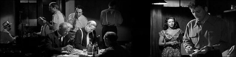 Film Noir Foundation Personnel