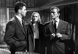 Film Noir and Neo-Noir Blu-Ray and DVD releases