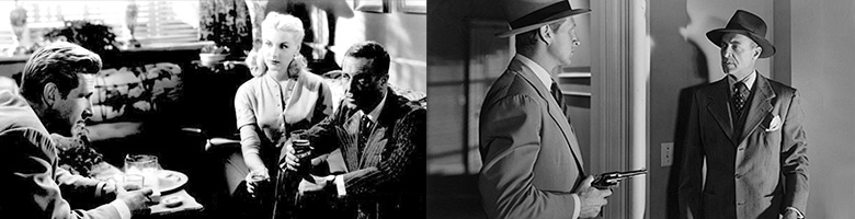 Film Noir And Neo Noir In The Theaters Fnf News
