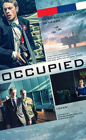 Occupied, Season Two